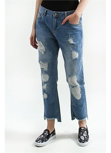 Collezione Pantolon Mavi